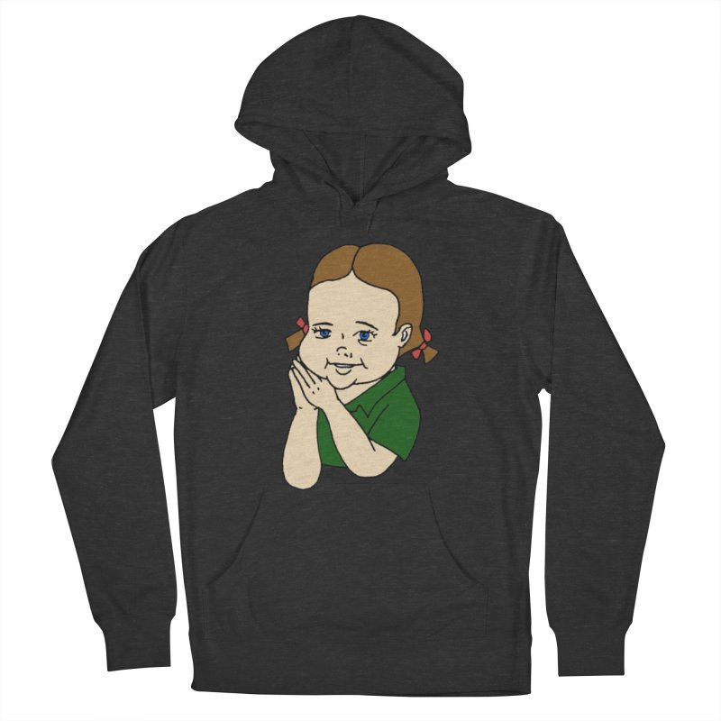 Kids Show Women's Pullover Hoody by Jim Tozzi