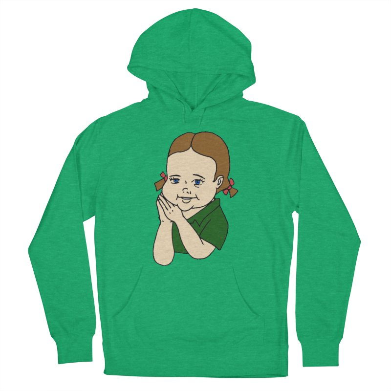 Kids Show Men's Pullover Hoody by Jim Tozzi