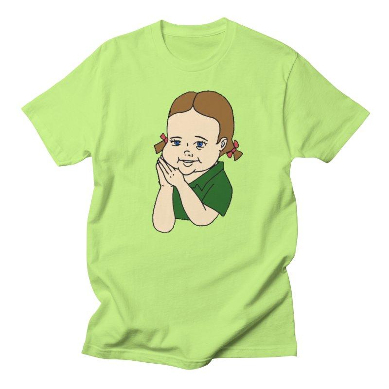 Kids Show Men's T-shirt by Jim Tozzi