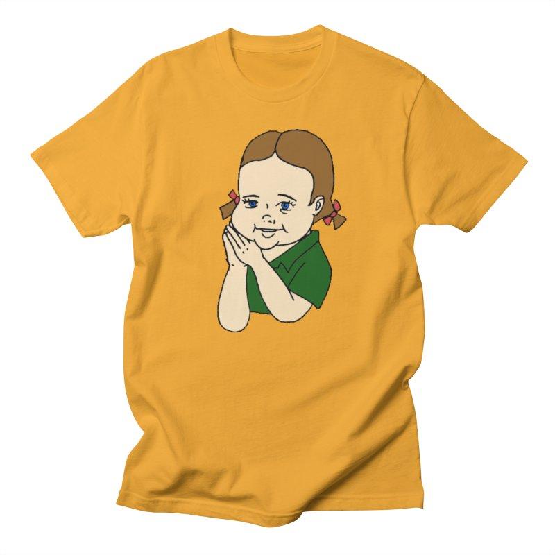 Kids Show Women's Regular Unisex T-Shirt by Jim Tozzi