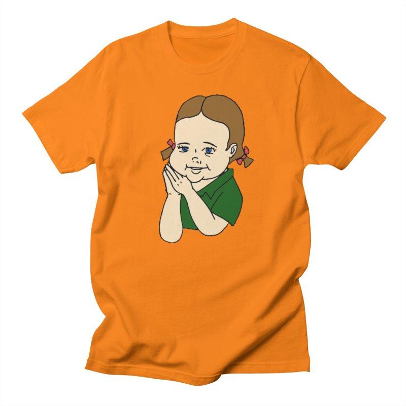 Kids Show Women's Unisex T-Shirt by Jim Tozzi