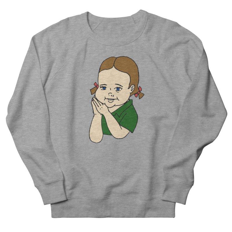 Kids Show Women's Sweatshirt by Jim Tozzi