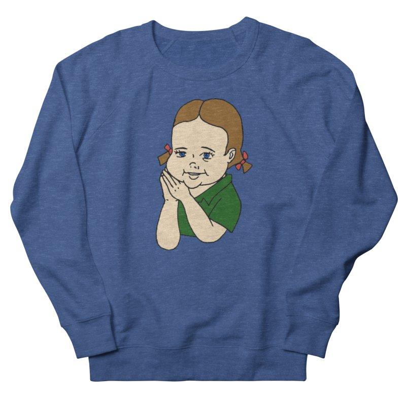 Kids Show Men's Sweatshirt by Jim Tozzi