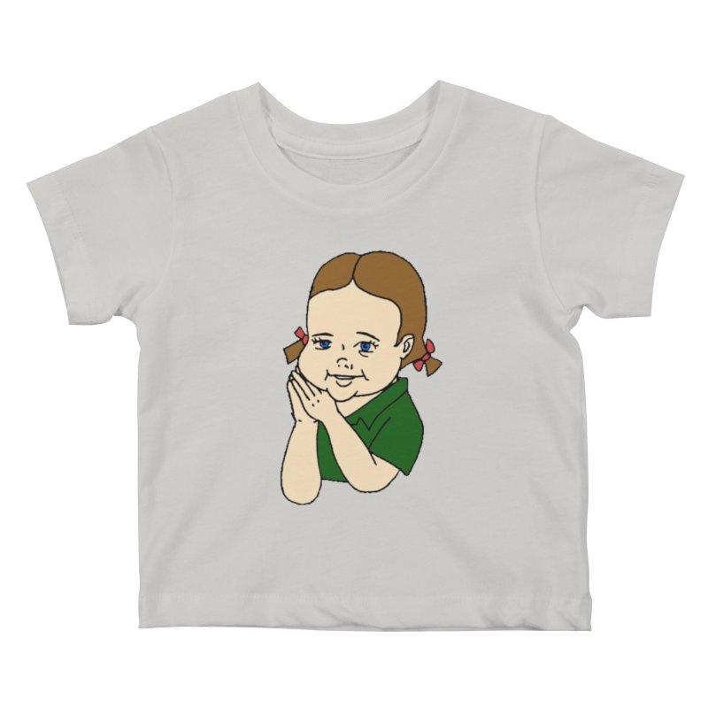 Kids Show Kids Baby T-Shirt by Jim Tozzi