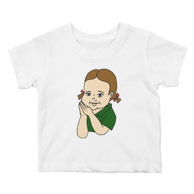 Kids Show Kids Baby T-Shirt by Jim Tozzi