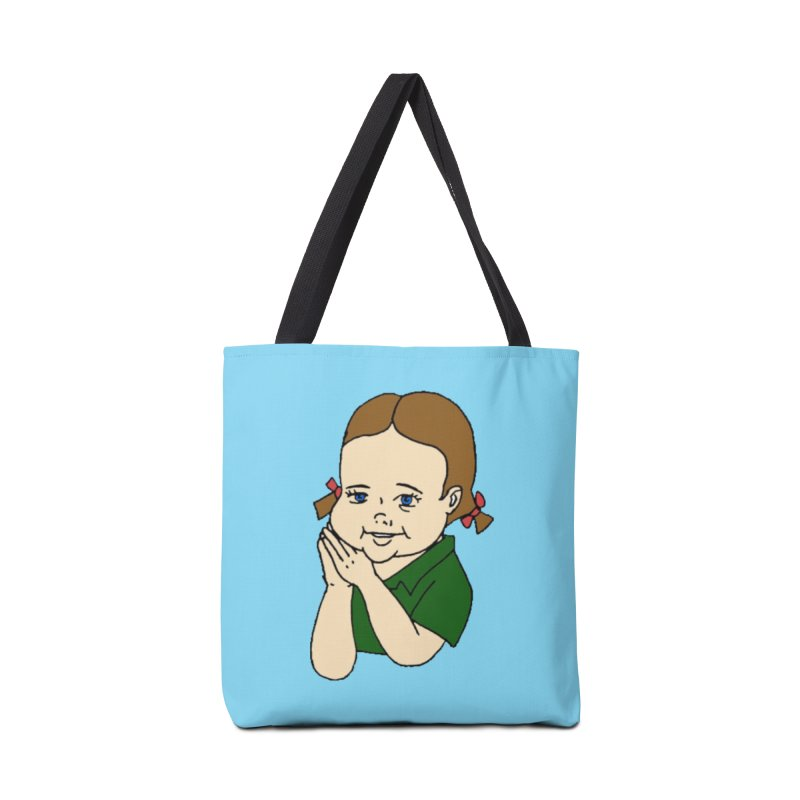 Kids Show Accessories Bag by Jim Tozzi