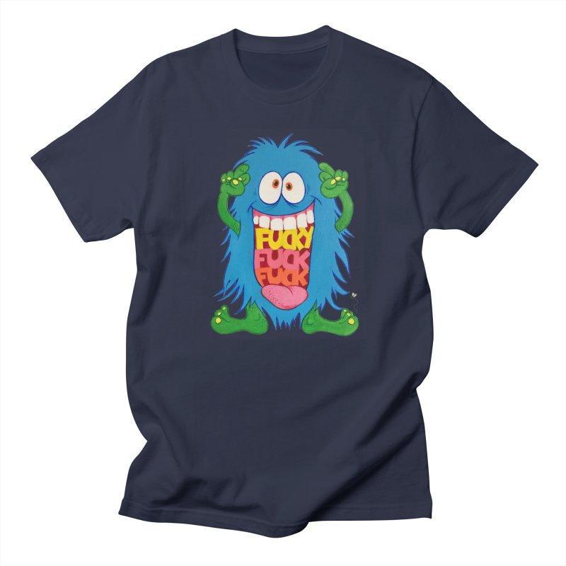 EffyFF Men's Regular T-Shirt by Jim Tozzi