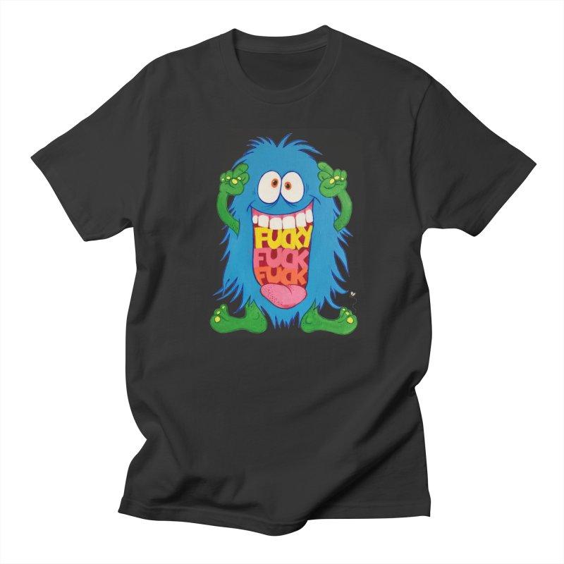 EffyFF Women's Regular Unisex T-Shirt by Jim Tozzi