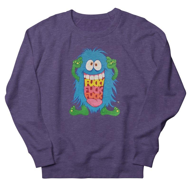 EffyFF Women's Sweatshirt by Jim Tozzi