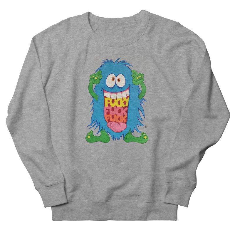 EffyFF Men's Sweatshirt by Jim Tozzi