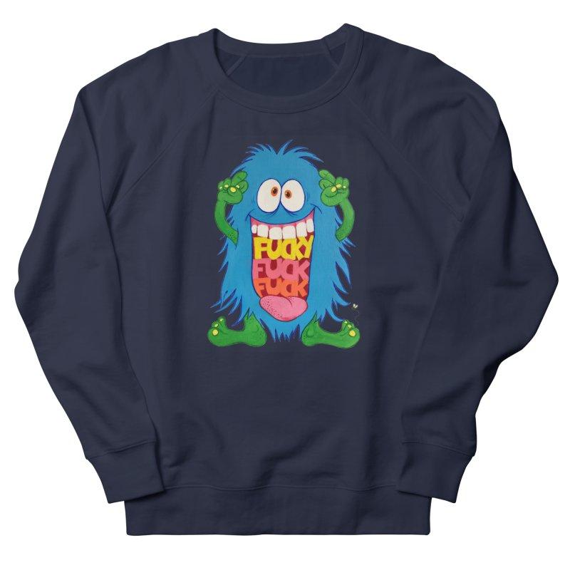 EffyFF Men's French Terry Sweatshirt by Jim Tozzi