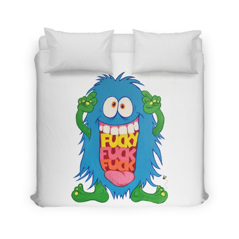 EffyFF Home Duvet by Jim Tozzi