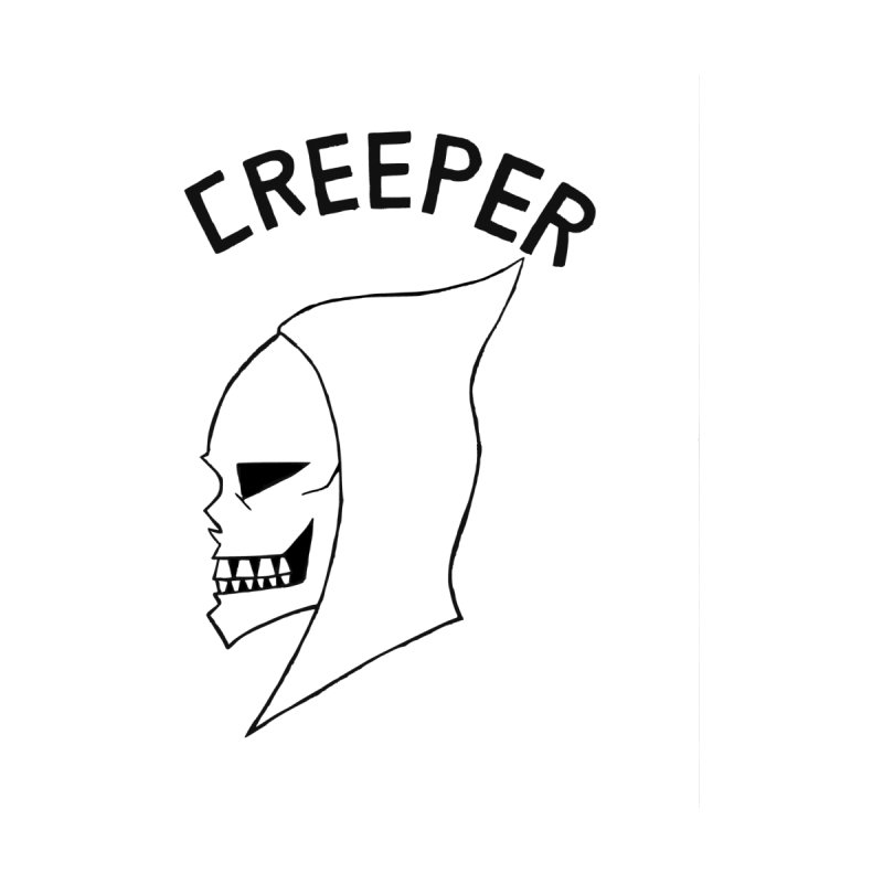 CREEPER by Jim Tozzi