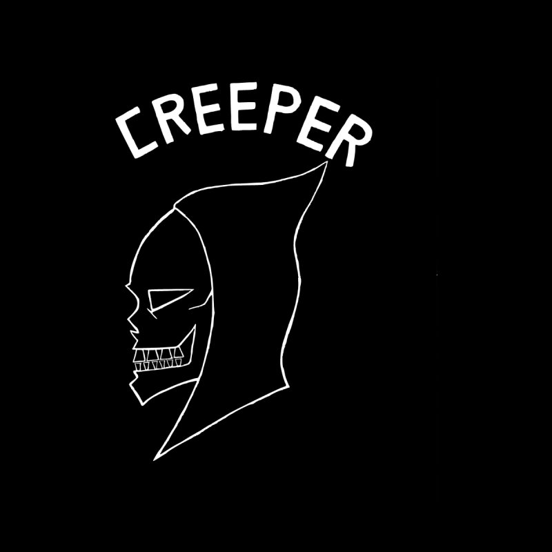 creeper invert by Jim Tozzi