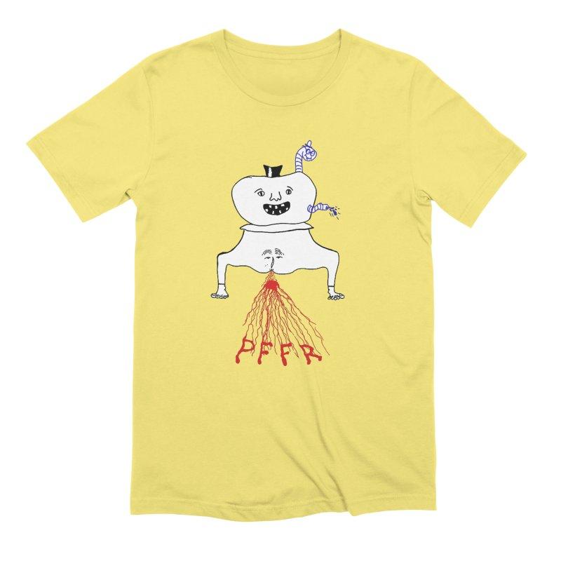 PFFR Men's Extra Soft T-Shirt by Jim Tozzi