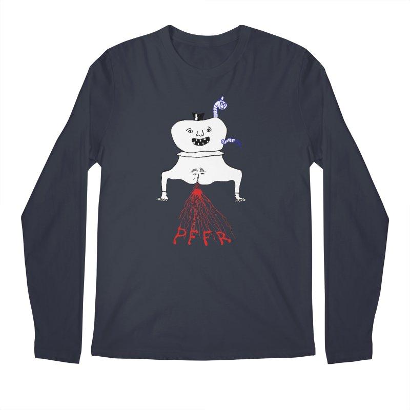 PFFR Men's Regular Longsleeve T-Shirt by Jim Tozzi