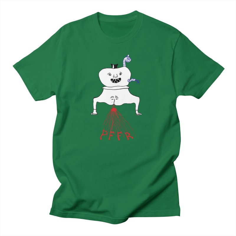 PFFR Men's Regular T-Shirt by Jim Tozzi
