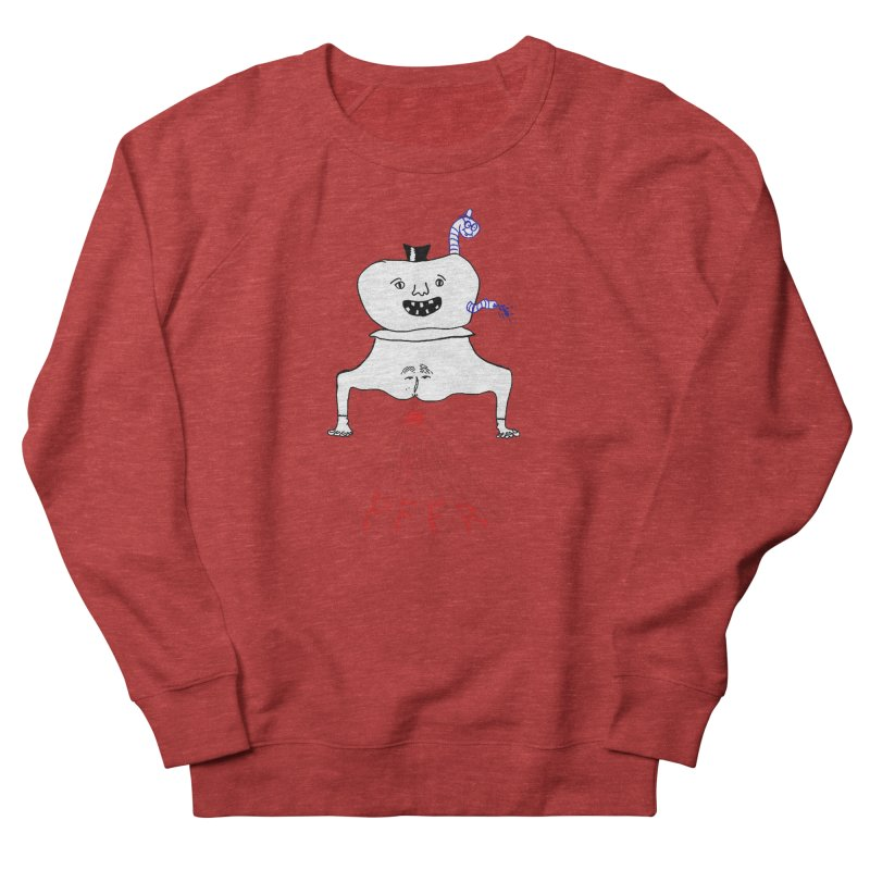 PFFR Men's French Terry Sweatshirt by Jim Tozzi