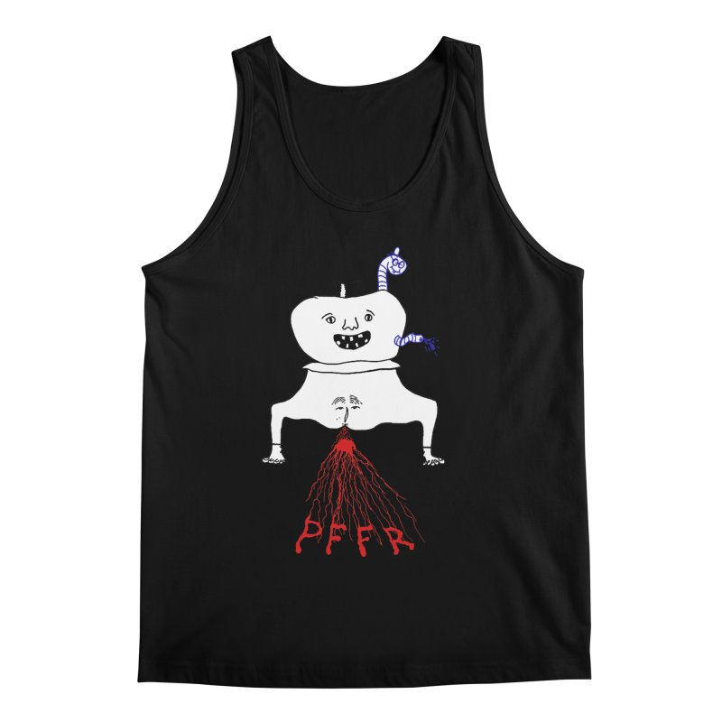 PFFR Men's Regular Tank by Jim Tozzi