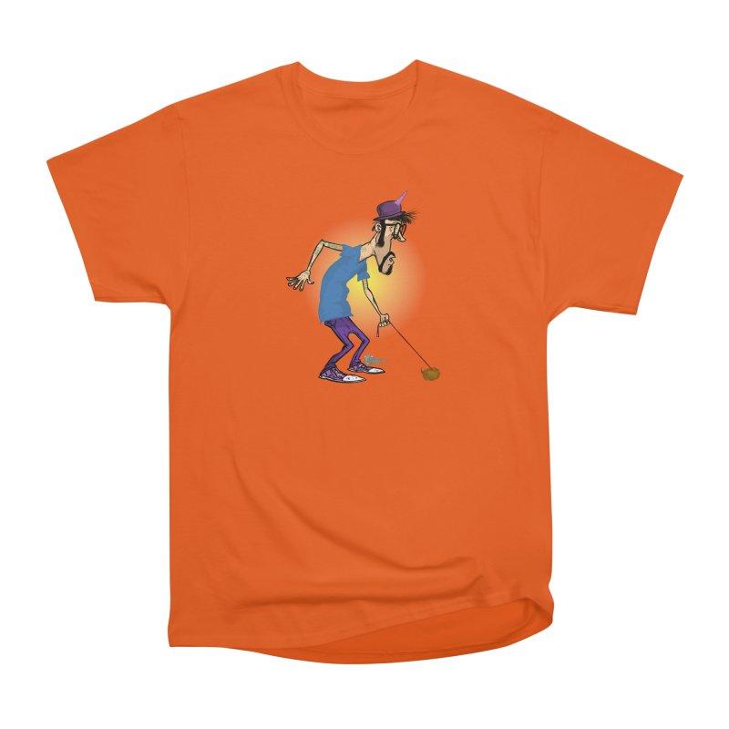 Non Conformist #10 Non Conformist And Dog Men's T-Shirt by JoeCorrao4EA's Artist Shop
