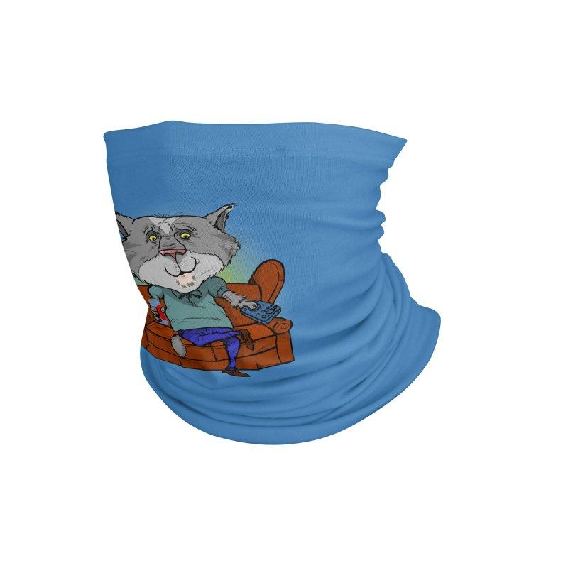 Cat #2 Accessories Neck Gaiter by JoeCorrao4EA's Artist Shop