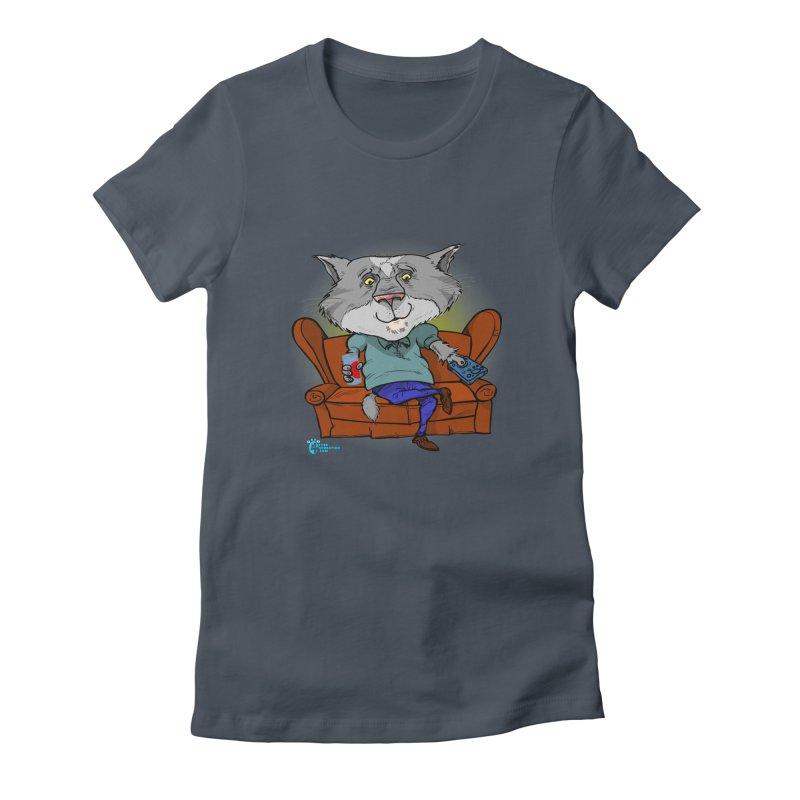Cat #2 Women's T-Shirt by JoeCorrao4EA's Artist Shop