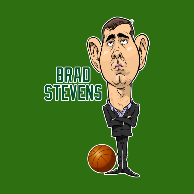 Brad Stevens Women's T-Shirt by JoeCorrao4EA's Artist Shop