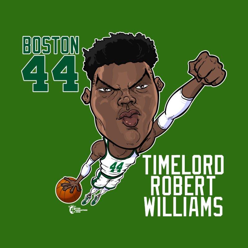 Robert Williams Men's T-Shirt by JoeCorrao4EA's Artist Shop