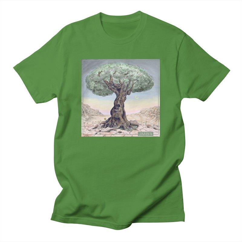 JMB4 Album Cover Art Men's T-Shirt by JoeMarrcinekBand's Artist Shop