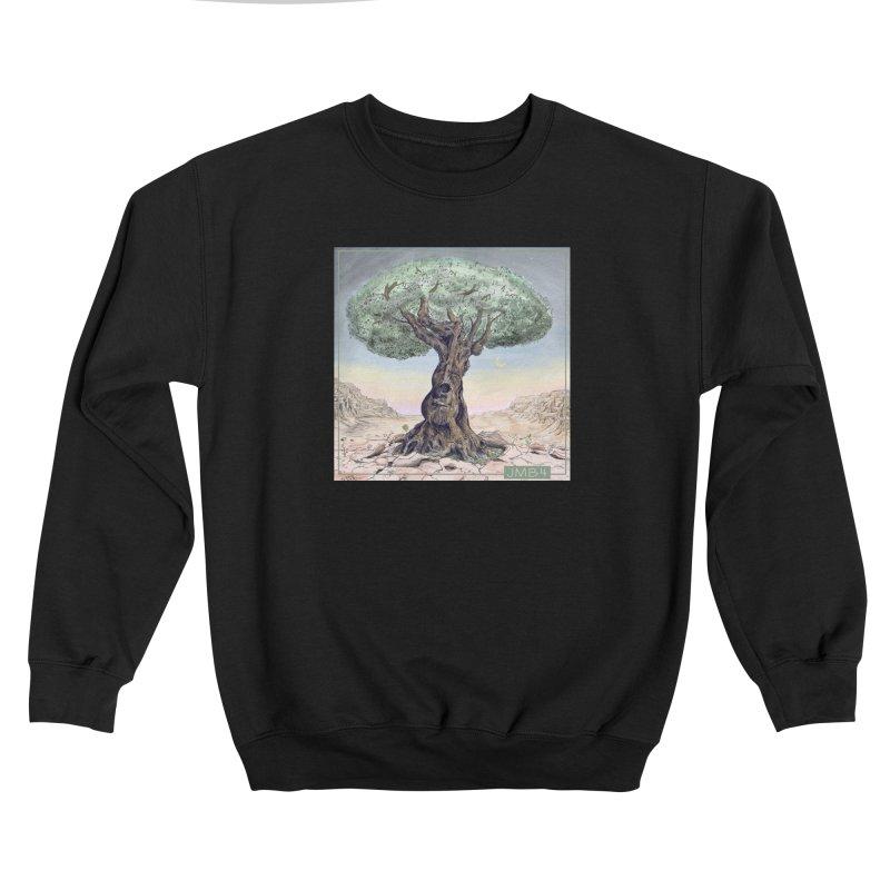 JMB4 Album Cover Art Men's Sweatshirt by JoeMarrcinekBand's Artist Shop