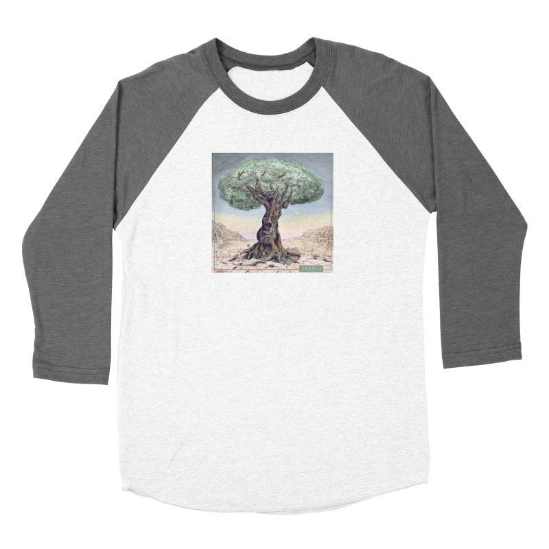 JMB4 Album Cover Art Women's Longsleeve T-Shirt by JoeMarrcinekBand's Artist Shop