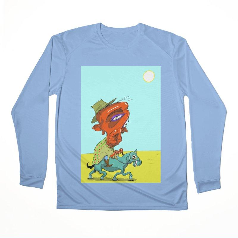 JF Blues Women's Longsleeve T-Shirt by JoeMarrcinekBand's Artist Shop