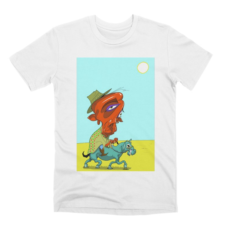 JF Blues Men's T-Shirt by JoeMarrcinekBand's Artist Shop
