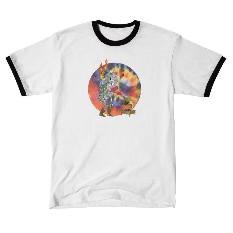 Dance Factory Women's T-Shirt by JoeMarrcinekBand's Artist Shop