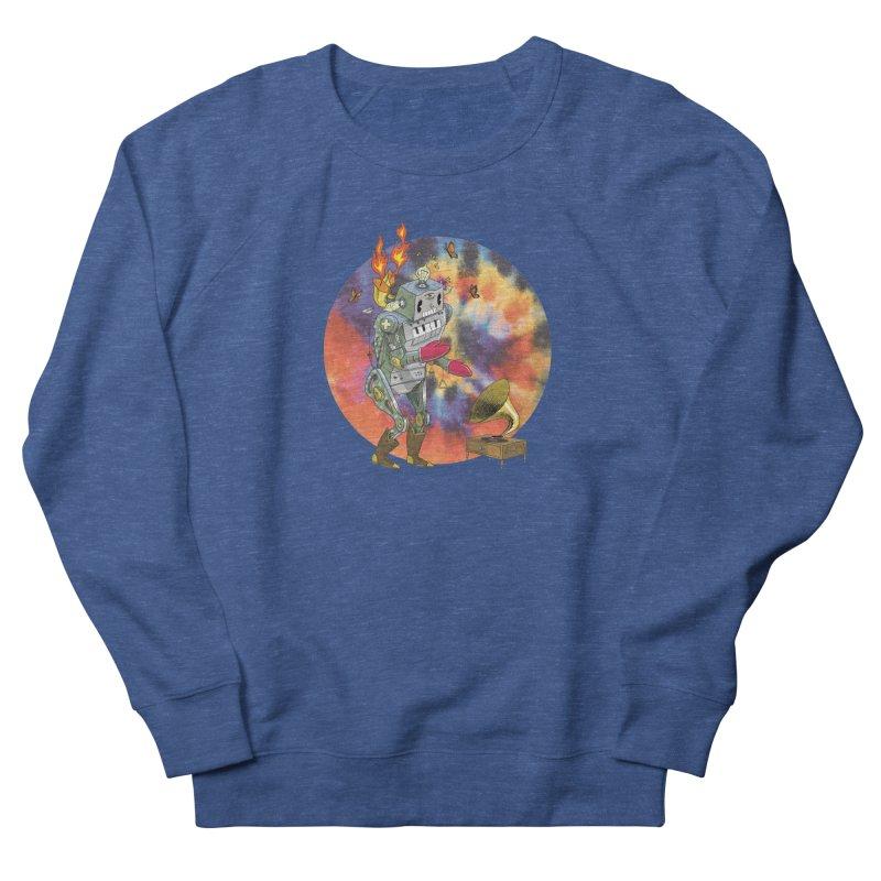 Dance Factory Men's Sweatshirt by JoeMarrcinekBand's Artist Shop