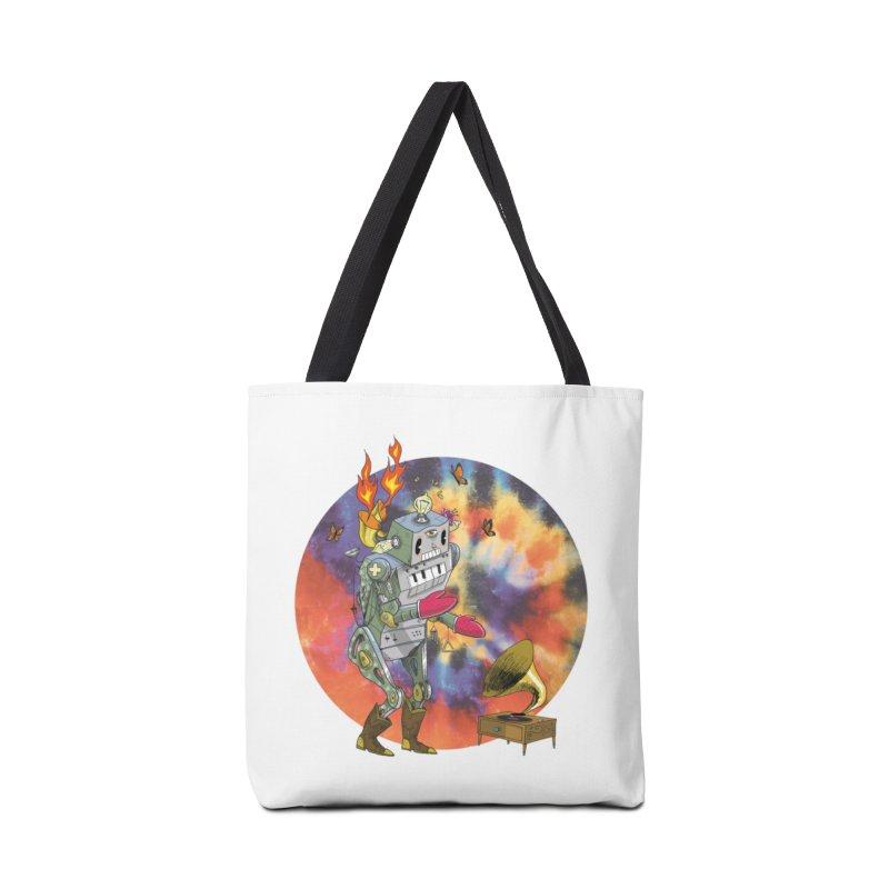 Dance Factory Accessories Bag by JoeMarrcinekBand's Artist Shop