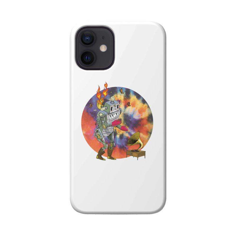 Dance Factory Accessories Phone Case by JoeMarrcinekBand's Artist Shop