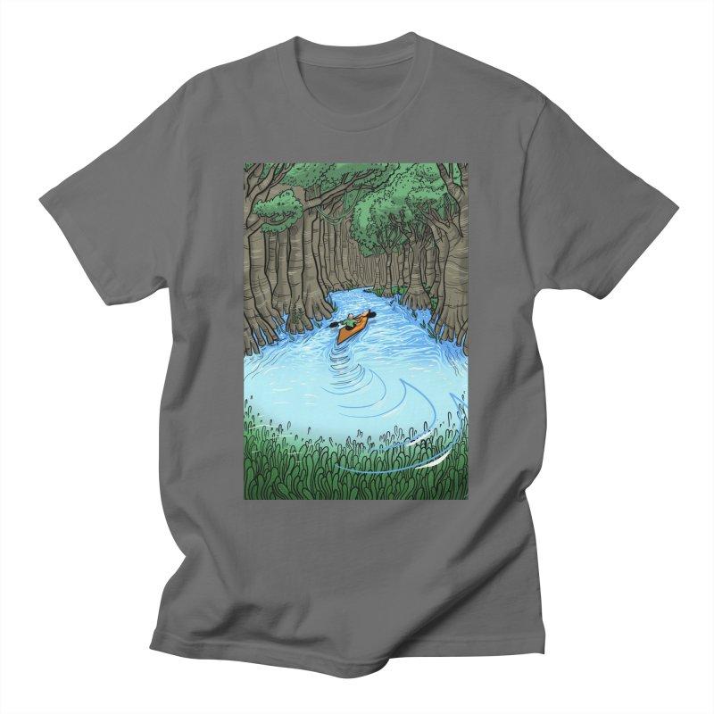 Yes! Men's T-Shirt by JoeMarrcinekBand's Artist Shop