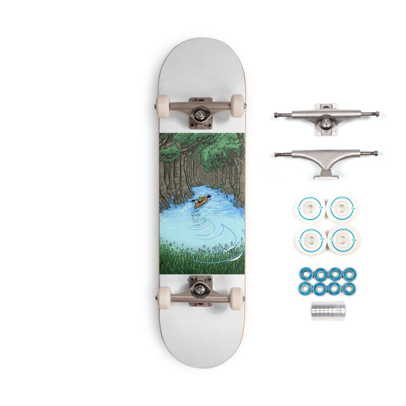 Yes! Accessories Skateboard by JoeMarrcinekBand's Artist Shop