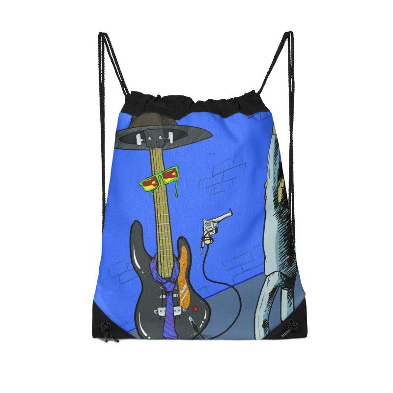 AGM Accessories Bag by JoeMarrcinekBand's Artist Shop