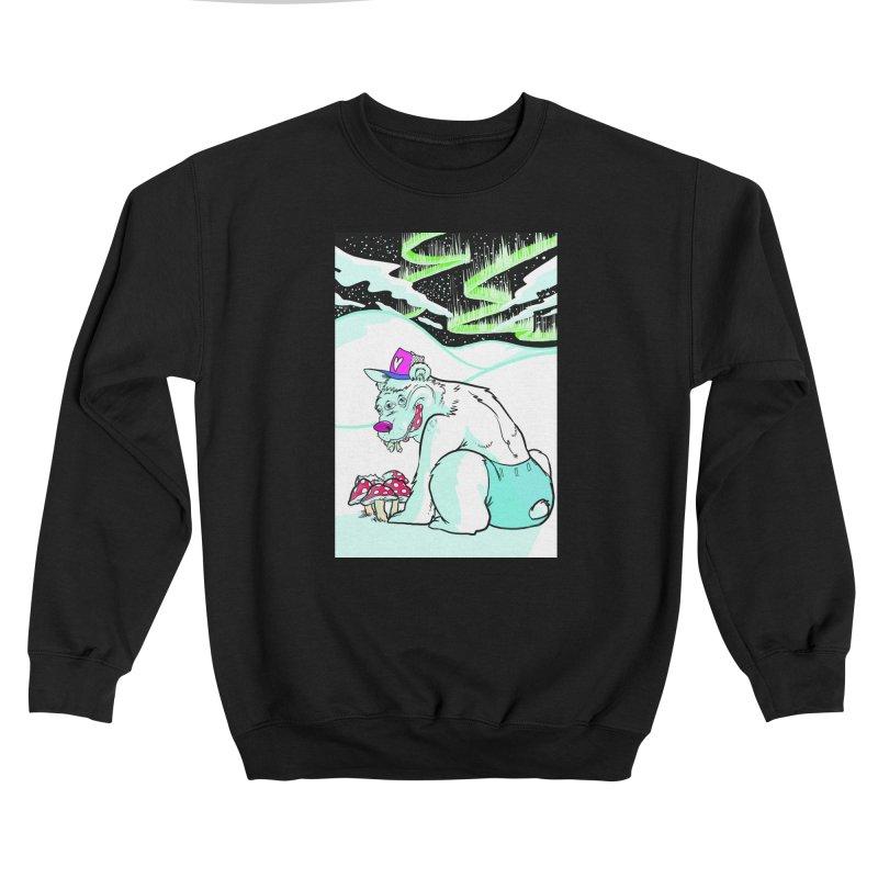 Sweet Sweet Men's Sweatshirt by JoeMarrcinekBand's Artist Shop