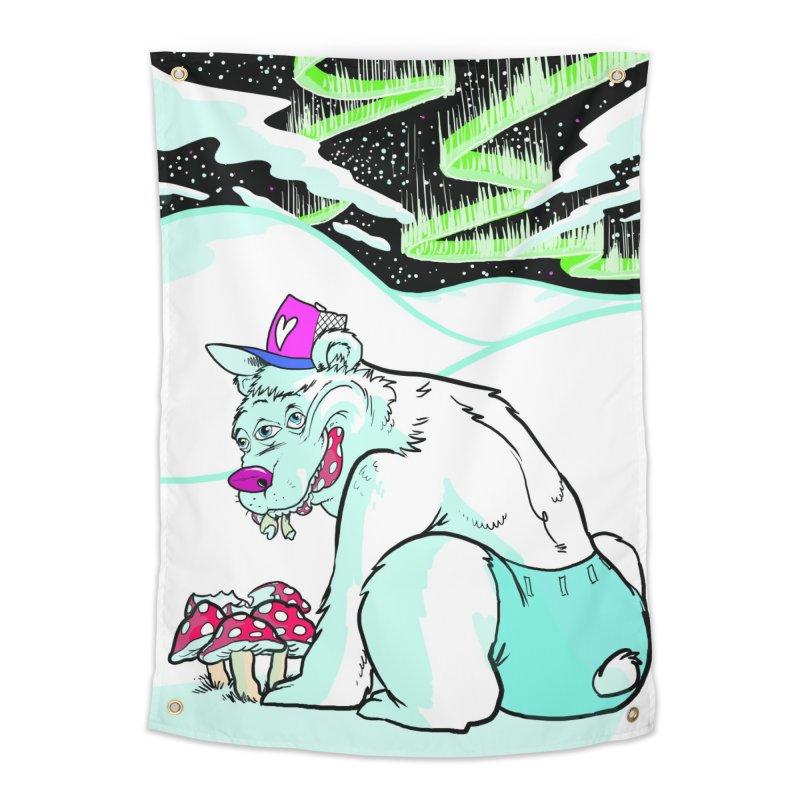Sweet Sweet Home Tapestry by JoeMarrcinekBand's Artist Shop