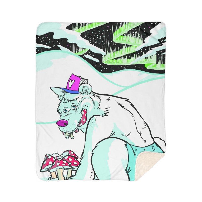 Sweet Sweet Home Blanket by JoeMarrcinekBand's Artist Shop
