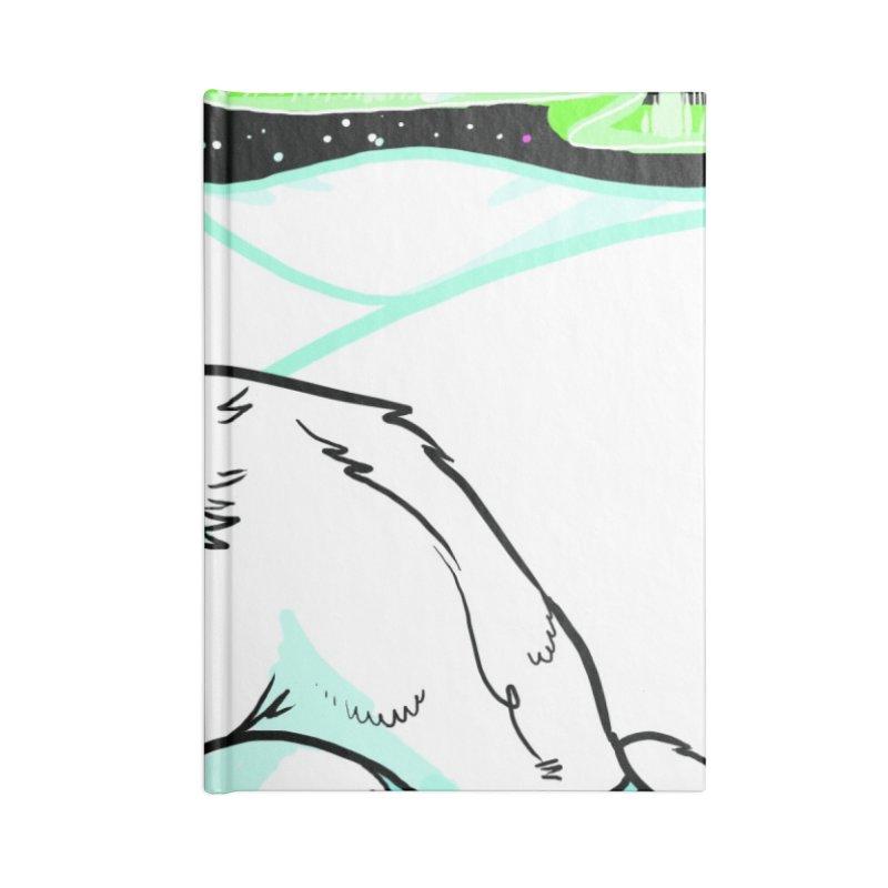 Sweet Sweet Accessories Notebook by JoeMarrcinekBand's Artist Shop
