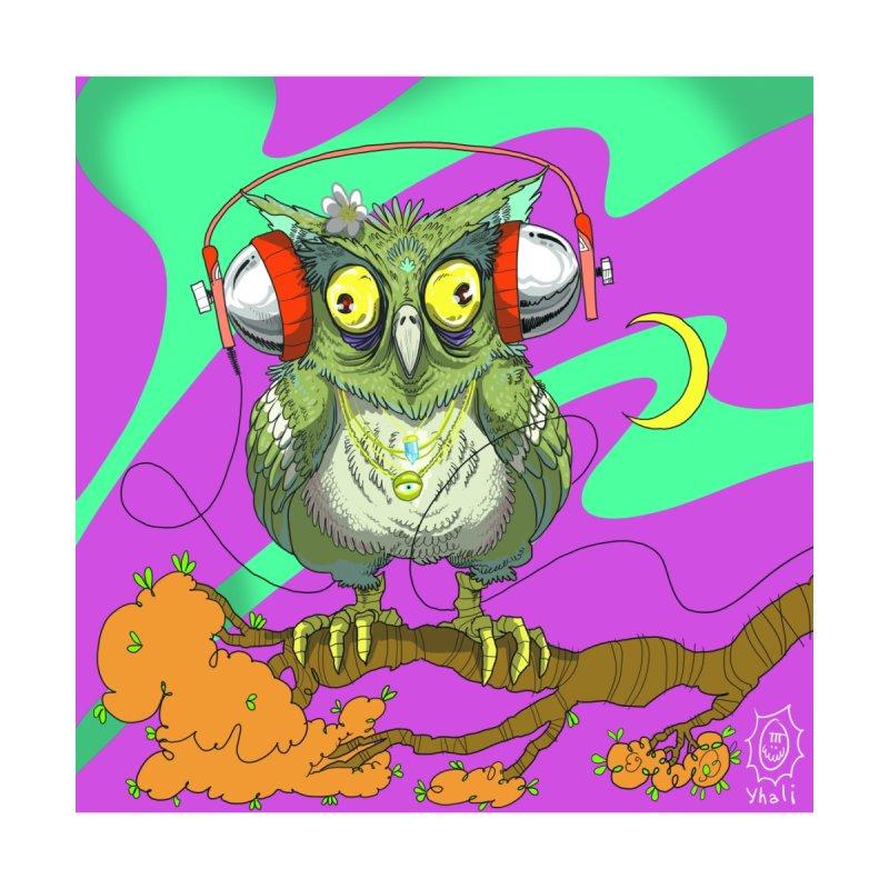 Night Owl Accessories Bag by JoeMarrcinekBand's Artist Shop
