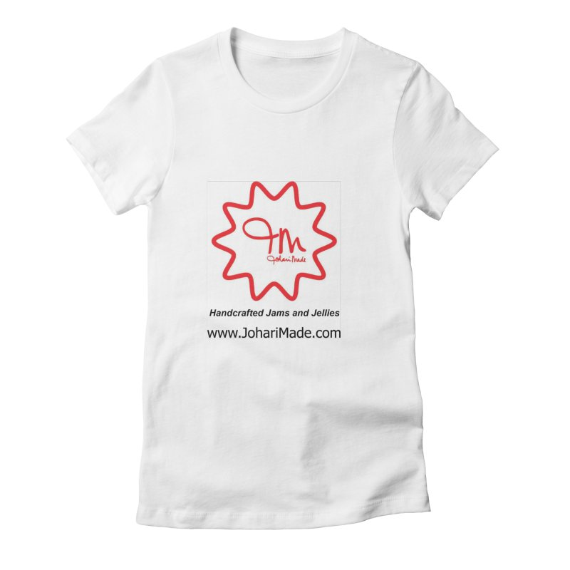 Who we are Women's T-Shirt by JohariMade's Artist Shop