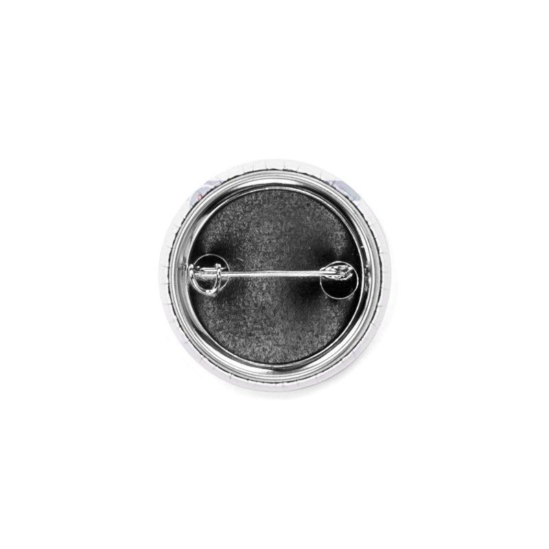 BYE DON Accessories Button by John Poveromo's Artist Shop