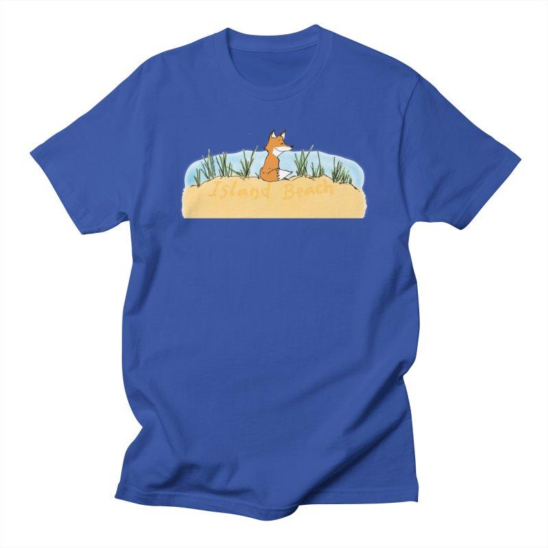 Zero Fox Given Women's Regular Unisex T-Shirt by John Poveromo's Artist Shop