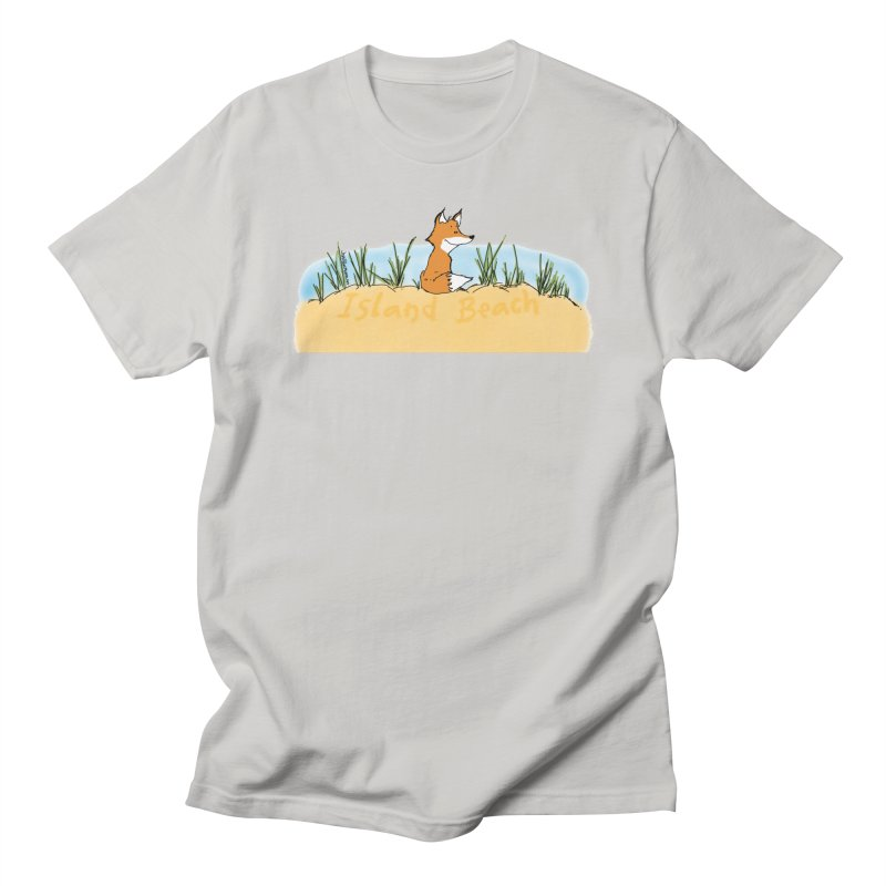 Zero Fox Given Men's Regular T-Shirt by John Poveromo's Artist Shop