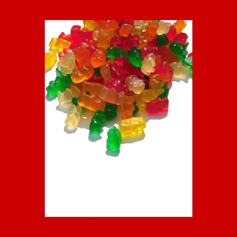 Gummi Bears by MY CHRISTMAS SHOP JONATHAN BROOKS